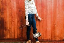 fashion & style / Personal style. Outfits & inspiration for women.