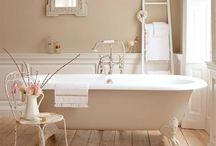 Bañeras y baños