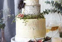 Weddings Cakes and Dessert