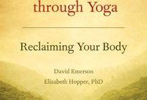 Books on Mind/Body Healing