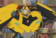 % Transformers Robots in Disguise (and Prime) / I love transformers robots in disguise and Transformers prime
