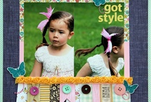 Scrapbook - Banners / by Denise Gus