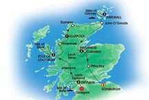 2017 Scotland Coach Tours / 85 Years of Travel Excellence - We know Scotland better than anyone - See more at: http://www.cietours.com/