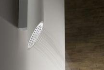 Systemy prysznicowe