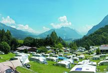 Campings voralberg
