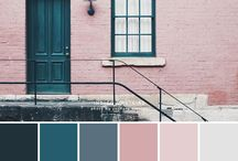 Bedroom Colours?