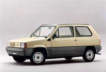Fiat Panda < 1999