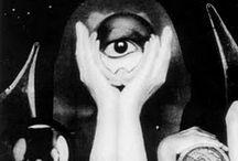 Andre Breton / Founder of Surrealism.