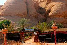 Landscapes of Jordan