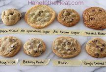 Baked goodies / Art of baking