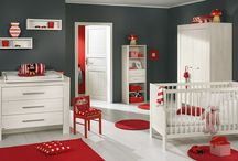 Kid's Room / by Nena
