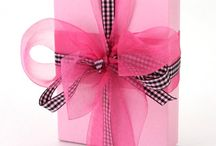 gift vrapping