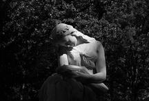 Cimetière du Père Lachaise  / by Amy Walker
