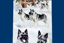 Norwegian Elkhound / Norwegian Elkhound Memorabilia