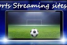 """Live Sports Streaming for FREE """