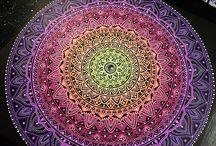 Zenspiration&Dangle&Mandala