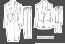 Men's Formal Fashion / All about formal fashion.