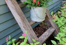 Yard and Flowerbed Ideas / by Tresa Collins-Walton