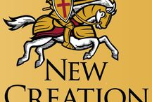 About New Creation Christian Academy (NCCA) / New Creation Christian Academy, NCCA, private university-style, college preparatory academy for grades 6 through 12, located in McDonough, GA