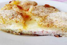 Antipasti & Contorni / Gli antipasti e i contorni sono piatti sfiziosi e facili da preparare! Leggi tutte le mie ricette http://www.creativaincucina.it/category/antipasti-contorni/ !!