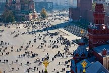 Russian History / This part of the world is steeped in History, both recent and ancient...find out more...
