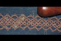 tricor  e crochê