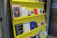 biblioteka/wymiana rzeczy (płyty, książki)