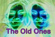 Bill Draheim: The Old Ones (Live Music) / These are live performances I produced, directed, shot, and edited.