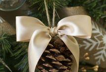 Christmas decorations <3 / Sarabanda vi consiglia qualche addobbo per decorare uno splendido albero di Natale!