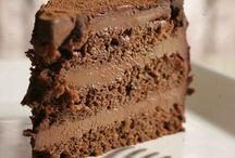 recheio para bolo