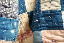 Indigo Vintage Quilts