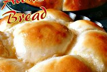Breads and Muffins / All Types Of Breads & Muffins
