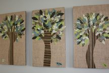 All Things Decoupage-Mod Podge!