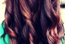 Hair / by Monica Miller