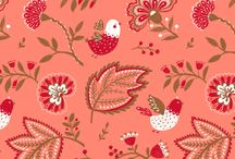 Pleasant patterns / by Mirjam Nugteren