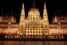Hungary / Travel to Europe:Hungary
