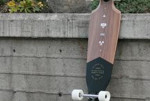 A board about boards