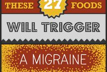 Migrene diet