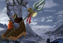 Lord Shiva / Ultimate Yogi