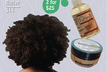 Skin & Hair / Some of the BEST Soaps, Butters & Lotions for Maintaining a Healthy Top Layer!
