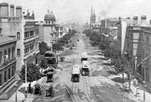 Victorian to early 20th c Melbourne / by Jenny MacKinnon