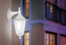 Eglo Exterior Lighting