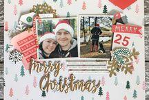 ~PAPER: CHRISTMAS~