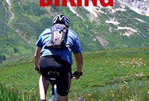 My year of mountain biking