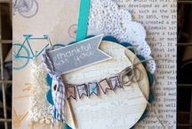 (Show & Tell) Stampin Up / by Tammey Tilton