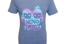 Official Nervo Merchandise