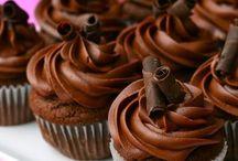 Amazingly Delicious Chocolate Cupcakes