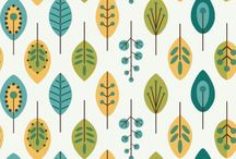 Wallpaper / by Mary Fetzer