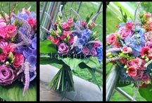 Bouquets and arrangments