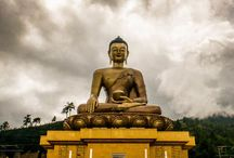 Discover Bhutan / Discovering the best of Bhutan travel with things to do, places to visit, and more!